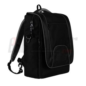 Backpack 3 Function Robe Black 3.7 - A